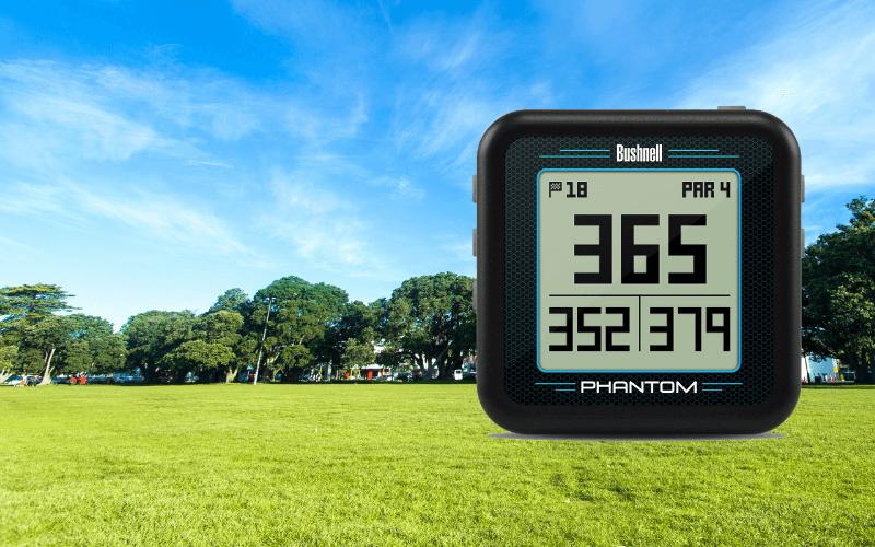 Bushnell Phantom Golf GPS Review