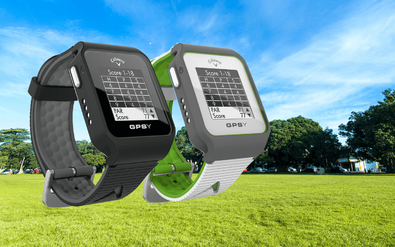 Callaway GPSy Golf GPS Watch Review