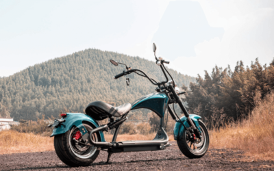 6 Best Electric Golf Scooter in 2021 – Reviews & Guide