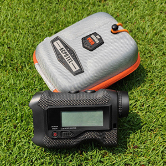 ACPOTEL Golf Rangefinder Review