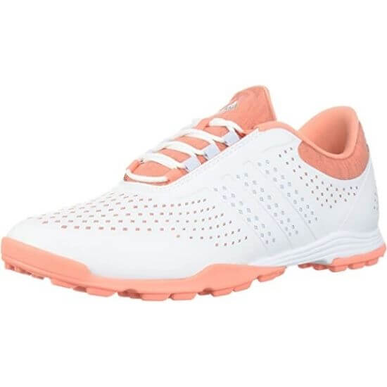 Adidas Women's Adipure Sport Walking Golf Shoe Review