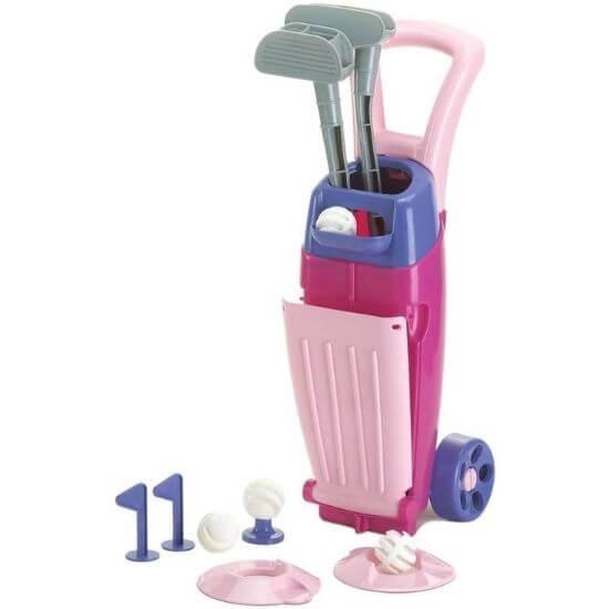 American Plastic Toys Junior Pro Girl's Golf Set Review