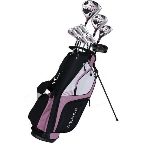 best ladies golf club