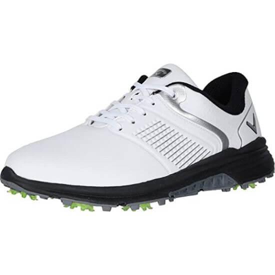 Callaway Men's Solana TRX Walking Golf Shoes Review