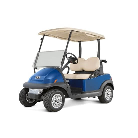 Club Car Villager 2 Review