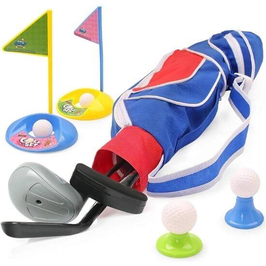 best golf clubs for junior