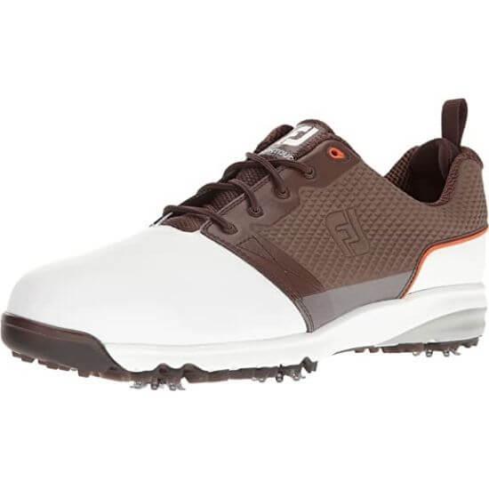 FootJoy Men's Contourfit-Previous Season Style Golf Shoes Review