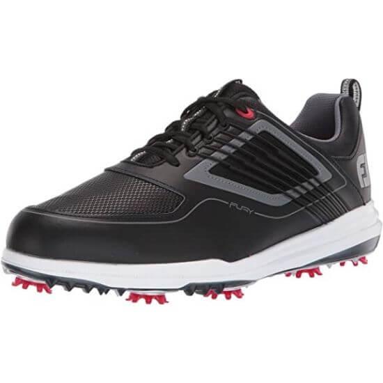 FootJoy Men's Fury Golf Shoes Review