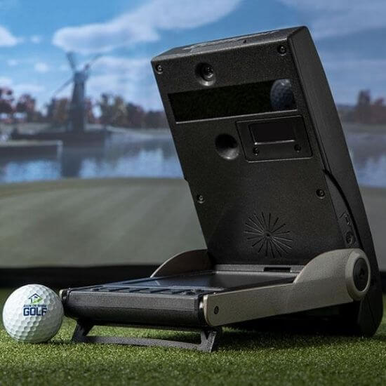 GC2 Launch Monitor Review