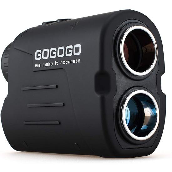 best affordable golf rangefinder