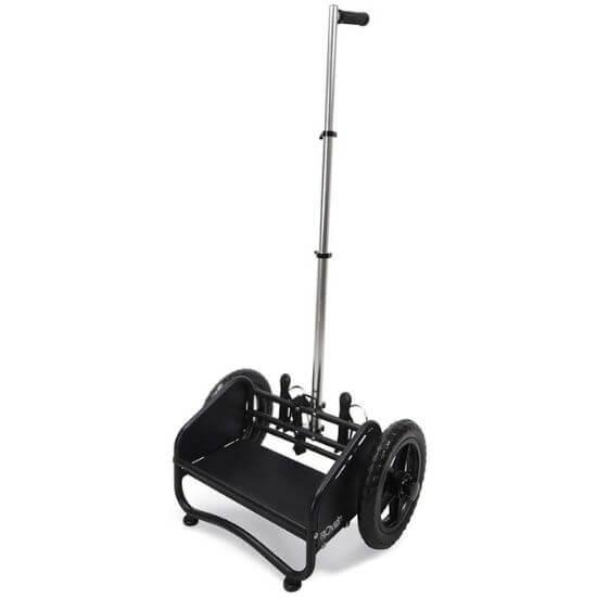 MVP Rover Disc Golf Cart Review
