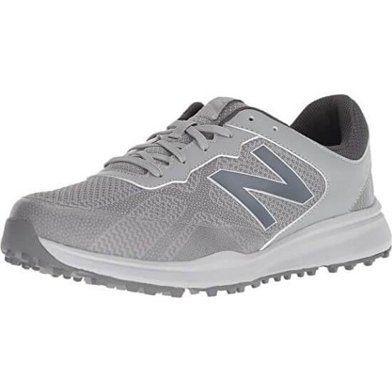 New Balance Men's Breeze Golf Shoe For Walking Review