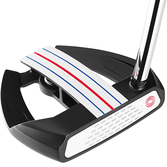 Odyssey triple track marxman putter review