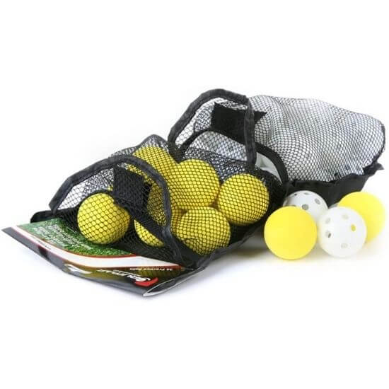 Orlimar Golf 36 Practice Balls Review