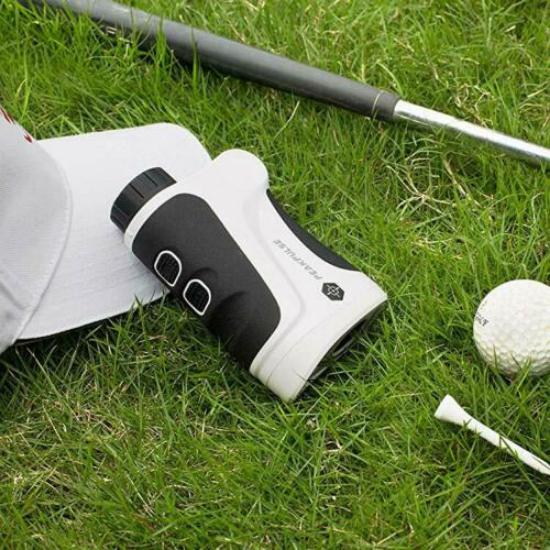 PEAKPULSE 6Pro Golf Laser Rangefinder review