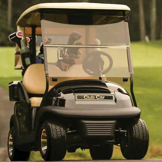 Precedent i3 Fleet Golf Cart Review
