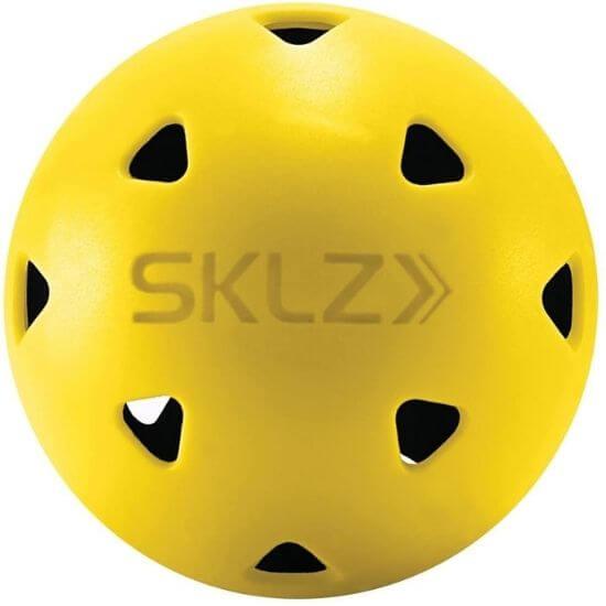 SKLZ Limited-Flight Practice Golf Balls Review