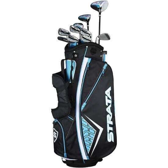 STRATA Women's Golf Package Sets Review