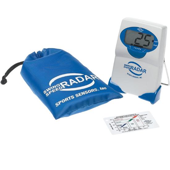 Sports Sensors Golf Swing Speed Radar Review