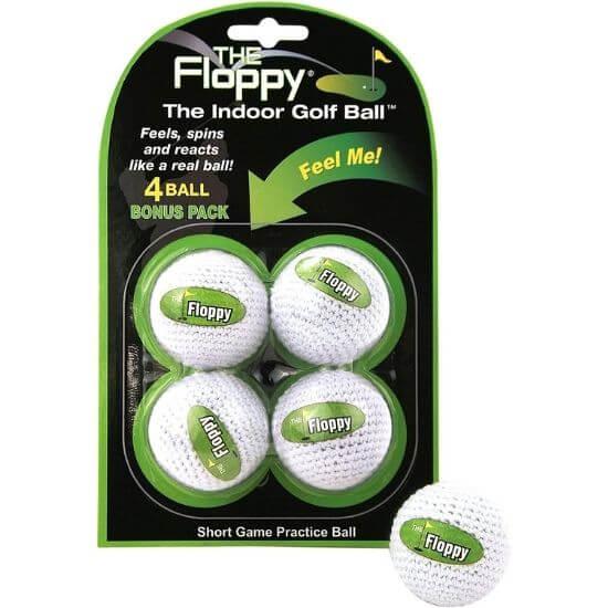 The Floppy Indoor Practice Balls Review