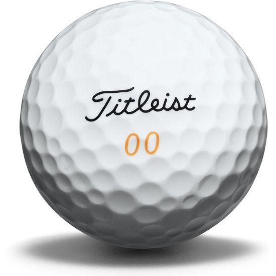 Titleist Velocity Prior Generation Golf Balls review