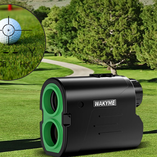 WAKYME Rangefinder Review