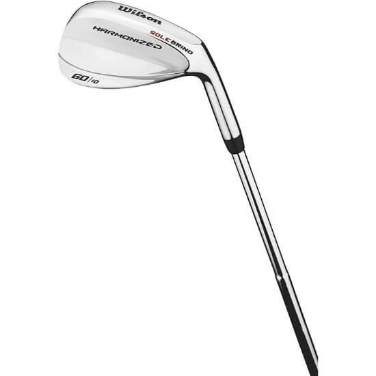 Wilson Harmonized Golf Wedges Review