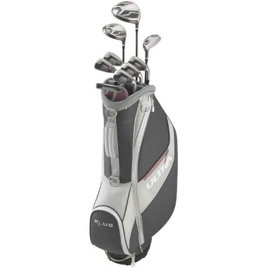 Wilson Women's Complete Golf Set Review