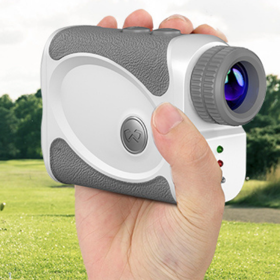 Wosports Rechargeable Golf Rangefinder with Slope review