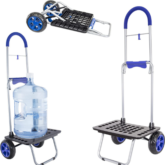 dbest products Bigger Mighty Max Personal Dolly review