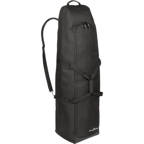 Athletico Padded Golf Travel Bag Review