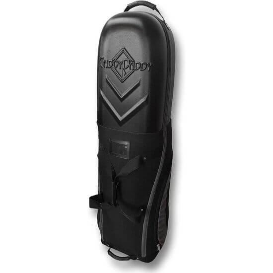 CaddyDaddy Enforcer Travel Bag review